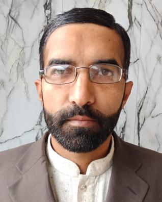 Mr. Abid Khan