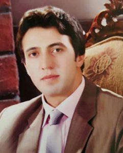 Ehtesham Khanzada