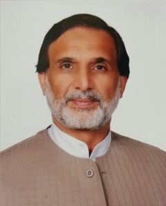 Mr. Khurshid Anwar