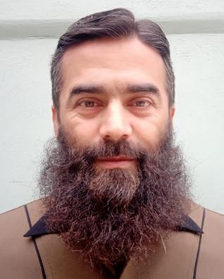 Mr. Muhammad Sadaf Khan