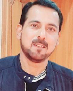 Nisar-Ahmed