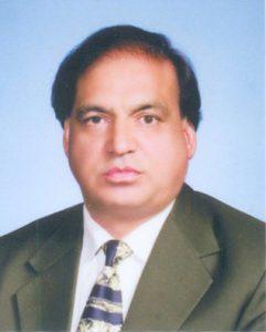 Khan Afsar Jadoon