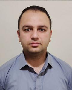 Mr Ihsan Ali